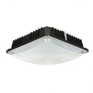 LED Canopy lighting